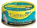 Earthborn Holistic Monterey Medley Grain-Free...
