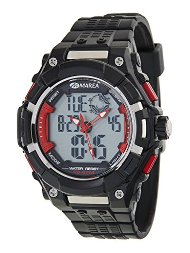 Reloj Marea Hombre B40189/1 Aquático Deportivo Tide Watch