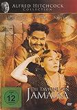 Alfred Hitchcock Collection : Die Taverne von Jamaika (Jamaica Inn) [Alemania] [DVD]