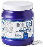 Yamamoto Nutrition Bcaa 8:1:1 Integratore Alimentare di Aminoacidi a Catena Ramificata con Vitamine...