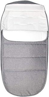 Outdoor Waterproof Baby Sleeping Bag - Winter Footmuff Warmer for Stroller Car Seat, One Size [Zhhlinyuan]
