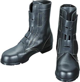 [シモン] 安全靴 マジック式 AS28 26.5cm AS2826.5