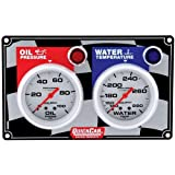 QuickCar Racing Products Automotive Performance Gauge Sets