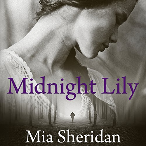 Midnight Lily cover art