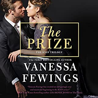 The Prize                   By:                                                                                                                                 Vanessa Fewings                               Narrated by:                                                                                                                                 Morag Sims                      Length: 10 hrs and 6 mins     4 ratings     Overall 4.8