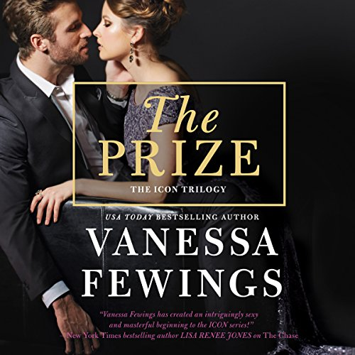 Page de couverture de The Prize