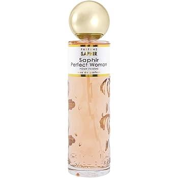 saphir perfumes barcelona