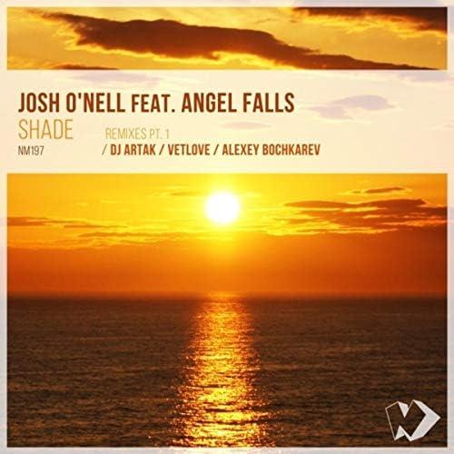 Josh O'Nell feat. Angel Falls