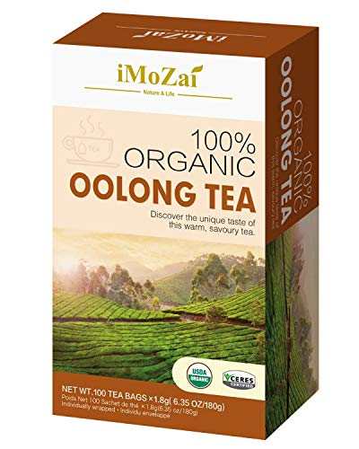 what is the best oolong tea bags 2020