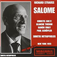 R Strauss: Salome