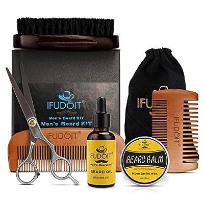 Bartpflege-Set für Männer 100%