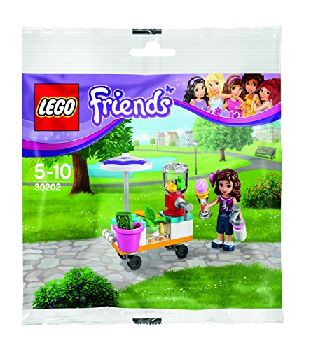 Lego Friends – 30202 – Smoothie Stand