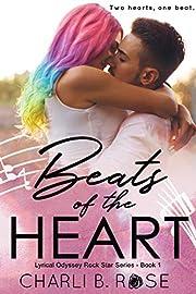 Beats of the Heart (Lyrical Odyssey Rock Star Series Book 1)