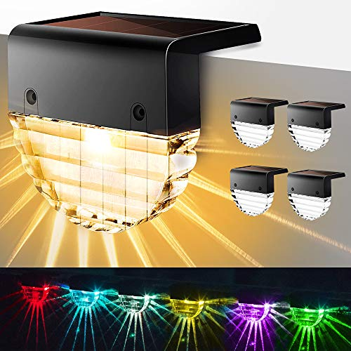luces solares exterior fabricante Purplecrystal