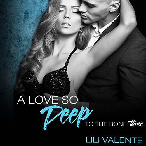 A Love So Deep audiobook cover art