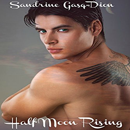 Half Moon Rising cover art