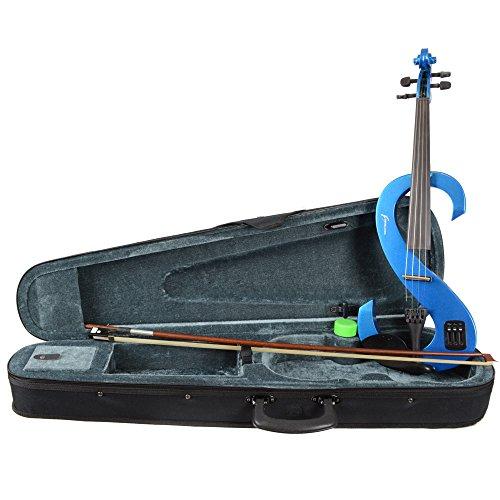 Rocket VNE44BL - Set de violín...