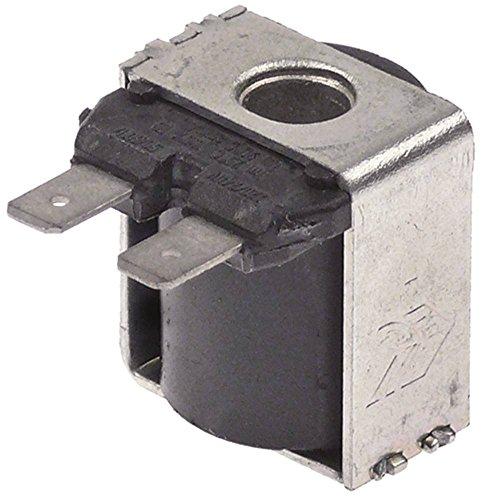 Comenda Magnetspule für F2, F3, F300, B19, B16, B25, B27, B26 Aufnahme 9mm 9mm ø 23,5mm Höhe 31mm 230V AC AC