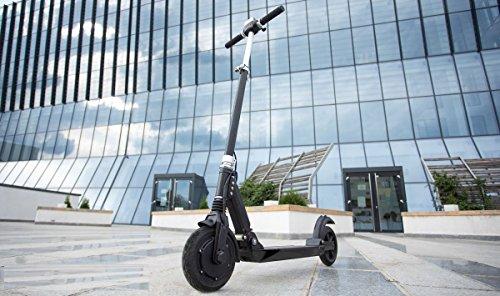 E-Twow Patinete eléctrico Eco 350 W, Negro, Ultraligero con 25 km autonomía...
