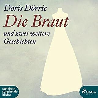 Die Braut und zwei weitere Geschichten Titelbild
