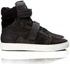 Android Homme AH Mens Sneakers Propulsion High Black