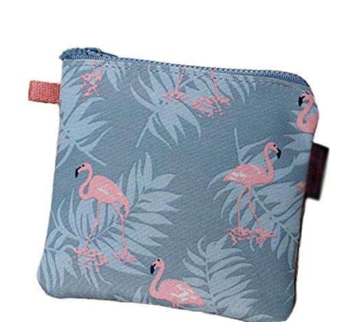 LAAT Waterproof Sanitary Napkin Bag Kleine Handtasche Geld-Halter-Münzen-Speicher-Organisator-Hygiene-Auflage-Bequemlichkeits-Beutel-kreativer Geldbeutel