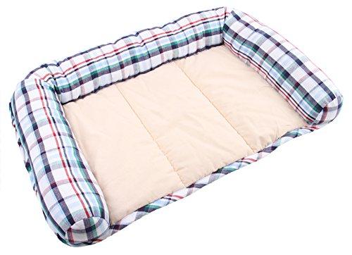 さわやかマリン プレート用ベッド チェック S