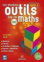 Nouveaux outils pour les Maths CM2 Livre de l'eleve