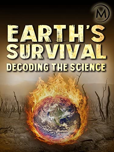 Earth s Survival Decoding the Science product image
