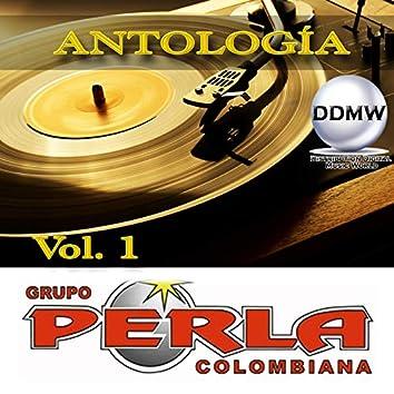 Antología Vol. 1