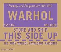 The Andy Warhol Catalogue Raisonné, Volume 4