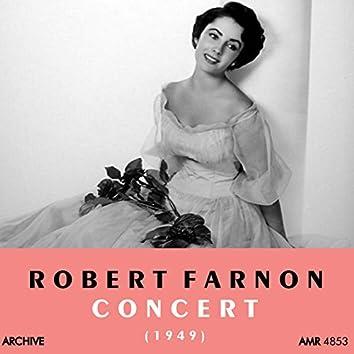 Robert Farnon Concert (1949)