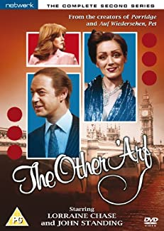 The Other 'Arf - The Complete Second Series