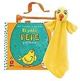 Pack doudou El pollo Pepe y el huevo (El pollo Pepe y sus amigos)