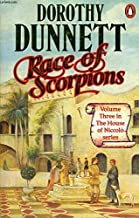 Race of Scorpions Volume 3 in the House of Niccolo
