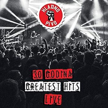 30 Godina-Greatest Hits-Live