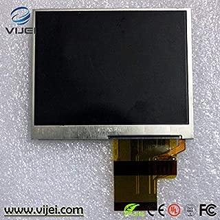 Fujikura FSM-60S FSM-60R Optical Fiber Fusion Splicer LCD Display FSM-18S FSM-18R splicing machine touchscreen
