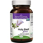 New Chapter Holy Basil Force, 120 Veg Capsules