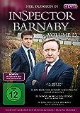 : Inspector Barnaby, Vol. 23 [4 DVDs] (DVD (Standard Version))