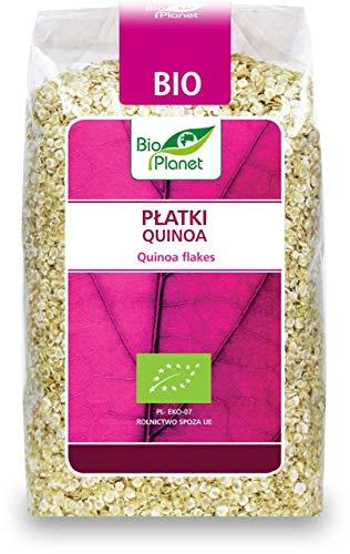 Flocons de quinoa BIO 300 g - BIO PLANET