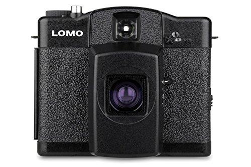 Lomography Lomo LC-A 120 Camera