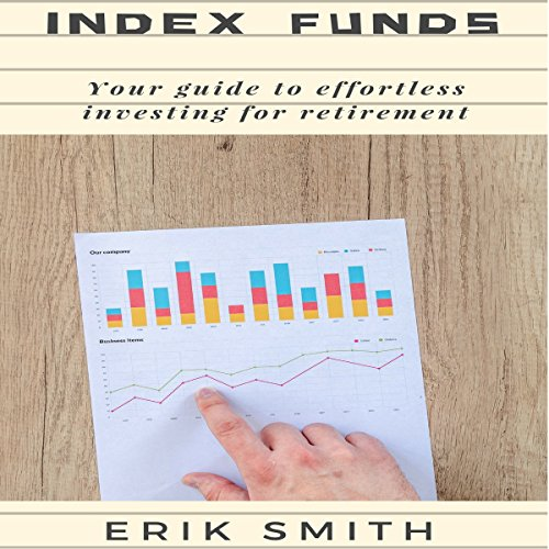 Index Funds audiobook cover art