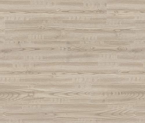HORI® Klick-Vinylboden Eiche Landhausdiele beige Basic Köln I für 15,09 €/m²