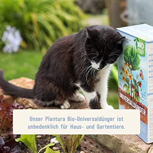 Plantura Bio Universaldünge - 7