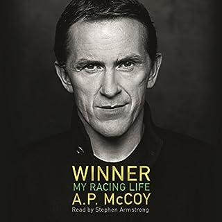 Winner cover art