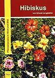 Hibiskus: Pflanzenpraxis in Wort und Bild: Pflanzenpraxis in Wort und Bild. 273 Sortenbeschreibungen