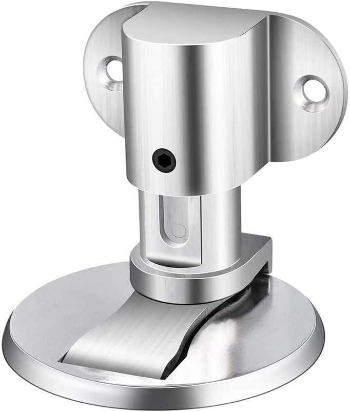 Adjustable Max 46% OFF Door Stopper Attention brand Heavy Duty Large Stop Floor Mount