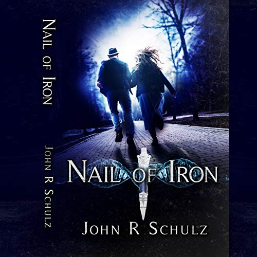 Nail of Iron audiobook cover art