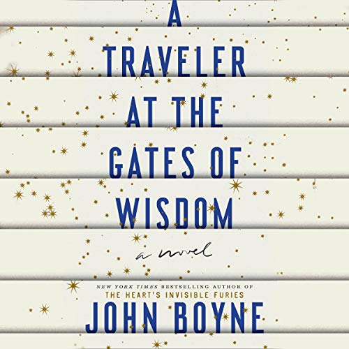 A Traveler at the Gates of Wisdom  By  cover art