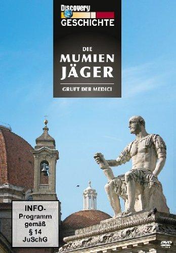 Die Mumien Jäger - Gruft der Medici (Discovery World)